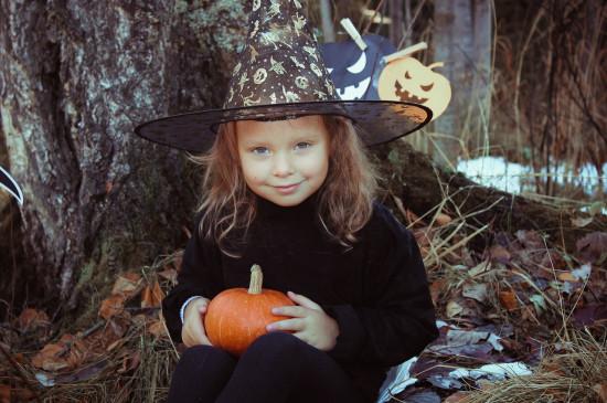 Классная кают-компания: Хеллоуин на пароходе