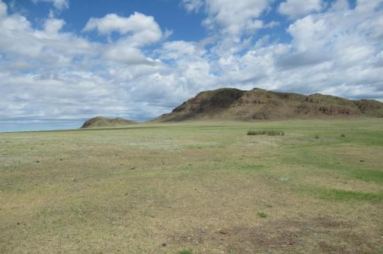 Научная экспедиция в Республику Тыва
